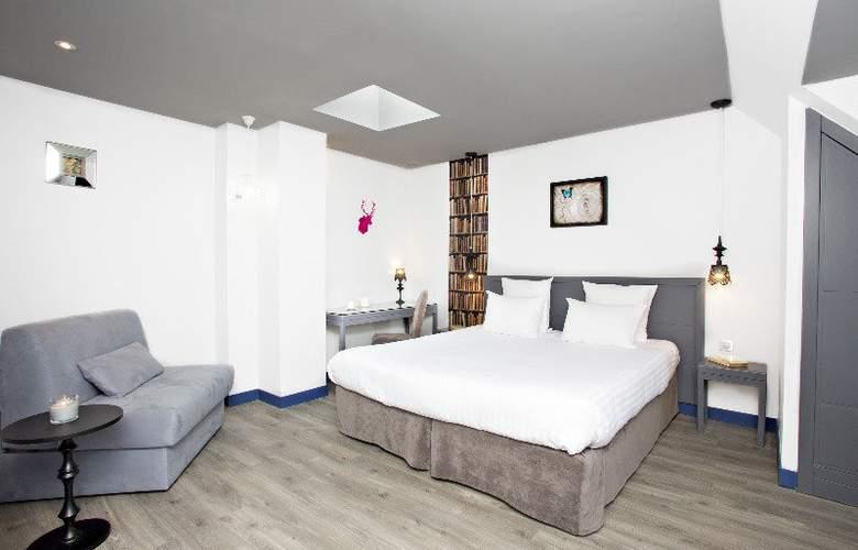 Mademoiselle - Room - 2