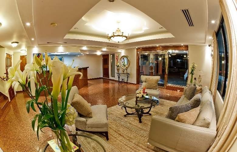 Coral Suites Apart Hotel - General - 1
