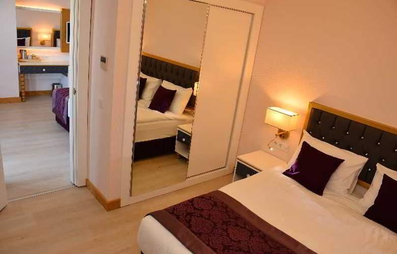 Water Side Delux Resort - Room - 31