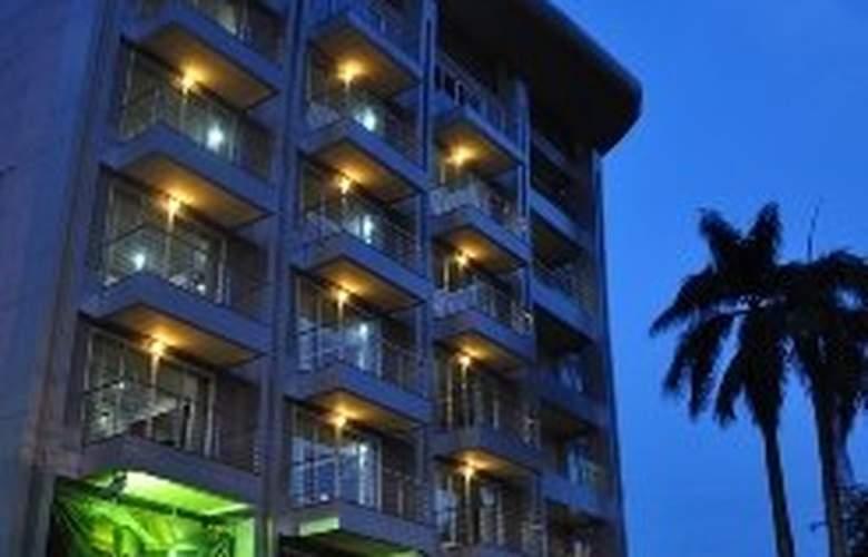 Palms@Sukhumvit - Hotel - 0