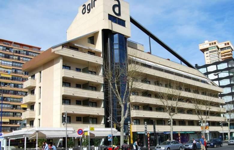 Medplaya Hotel Agir - Hotel - 0