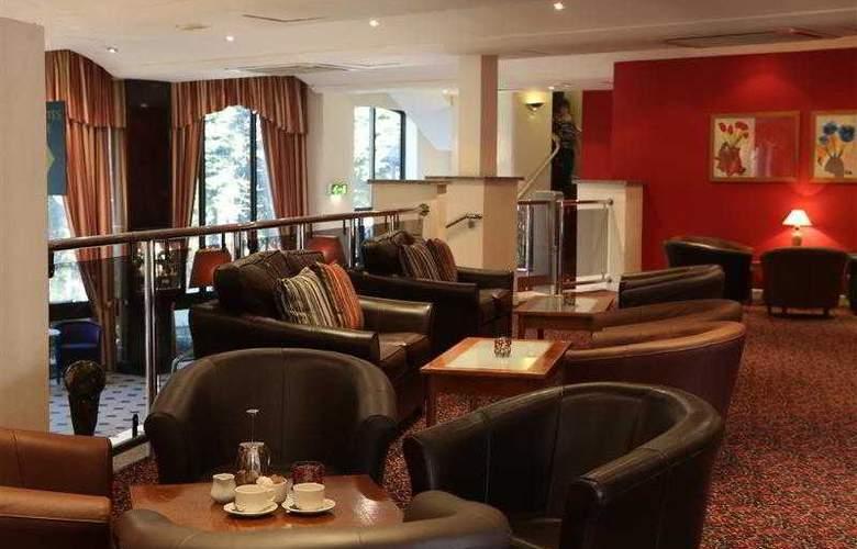 Best Western Park Hall - Hotel - 85