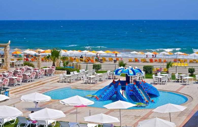 Dimitrios Village Aparthotel - Pool - 1