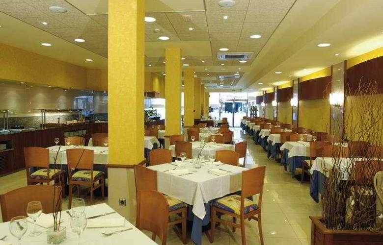 Delfin - Restaurant - 9