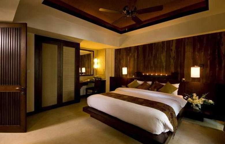 Anyavee Tubkaek Beach Resort - Room - 2