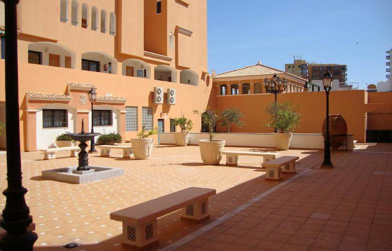 Apartamentos Fenix - General - 1