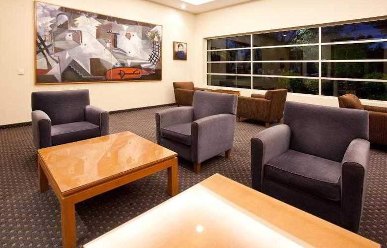 Holiday Inn Express Puebla - Hotel - 11