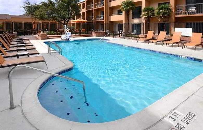 Courtyard San Antonio Medical Center - Hotel - 4