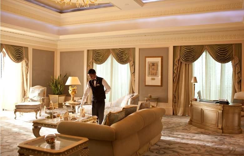 Emirates Palace - Room - 14