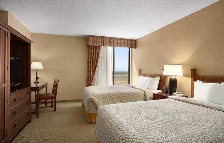 Embassy Suites Denver International Airport - Hotel - 9