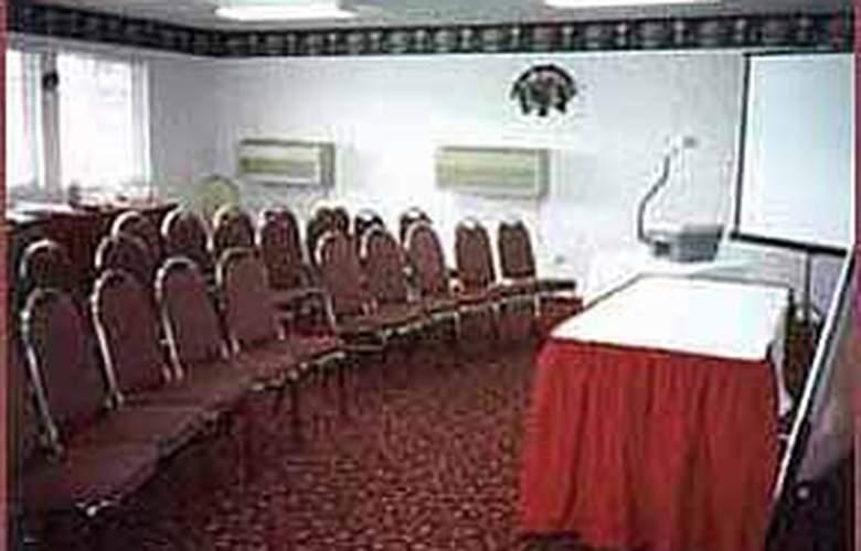 Comfort Inn Westside-Kelowna - General - 1