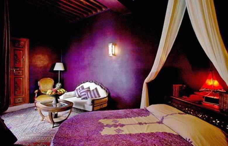 Riad Ayadina - Room - 34