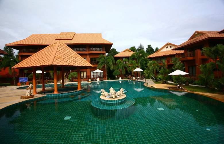 Andamanee Boutique Resort Krabi - General - 1