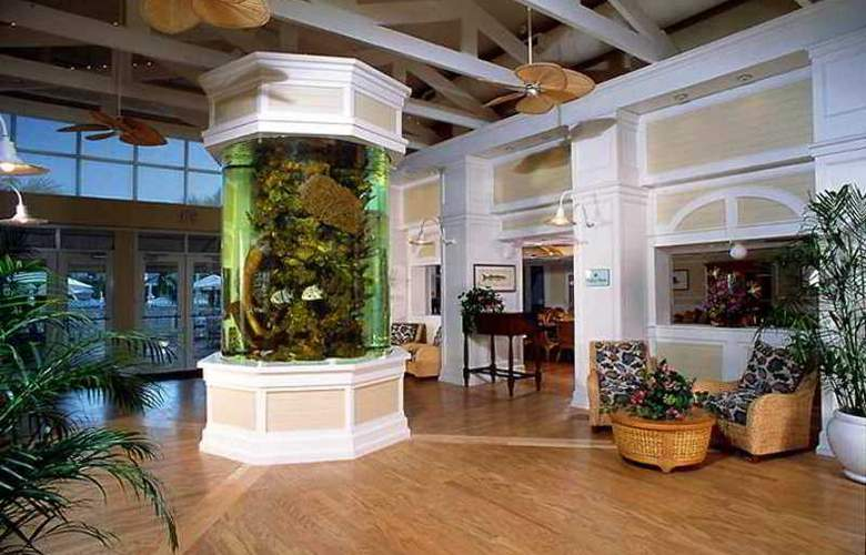 Doubletree Grand Key Resort - Hotel - 1