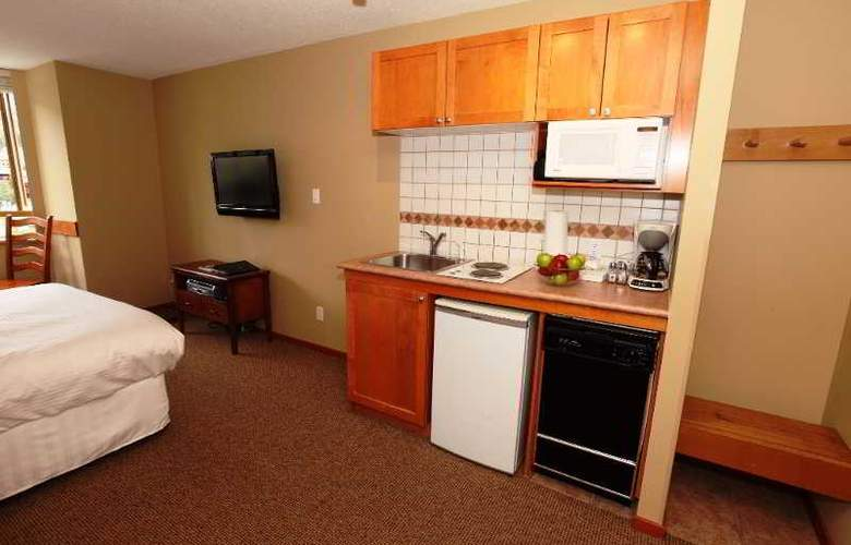 Cascade Lodge - Room - 6