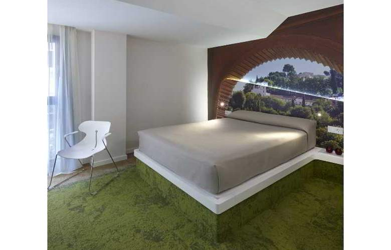Granada Five Senses Rooms & Suites - Room - 33