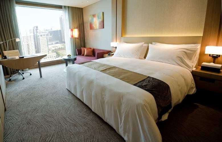 Millennium Vee Hotel Taichung - Room - 1