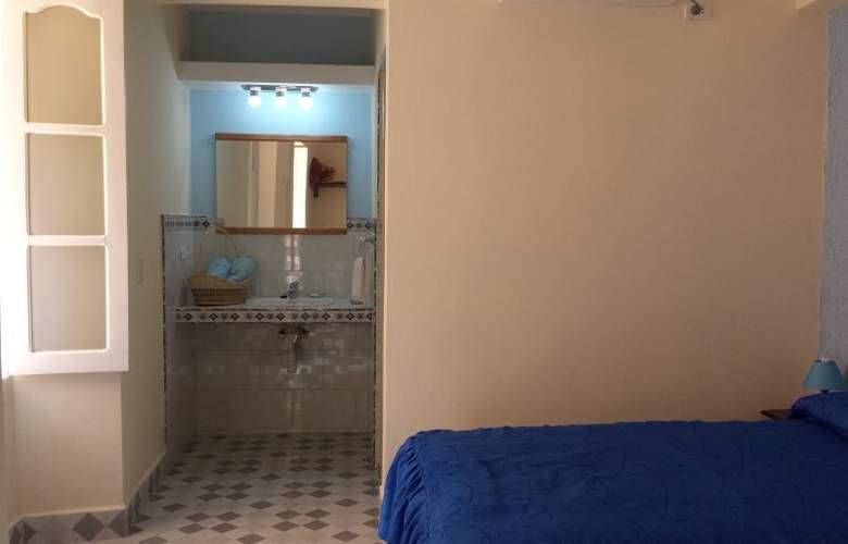Hostal Otto y Mayli - Room - 9