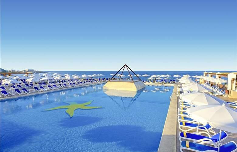 Iberostar Bouganville Playa - Pool - 24