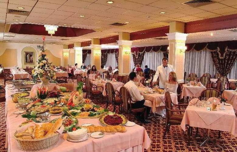 Kapetanios Odyssia Hotel  - Restaurant - 5