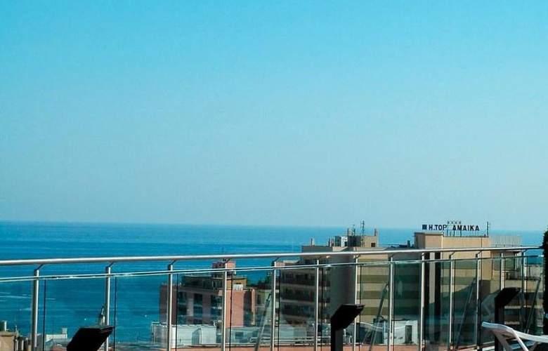 H TOP Calella Palace - Terrace - 34