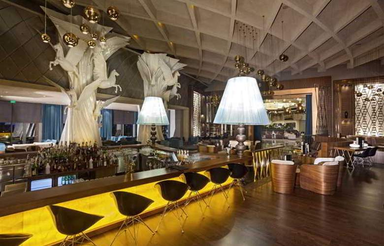 Maxx Royal Belek Golf Resort - Bar - 21