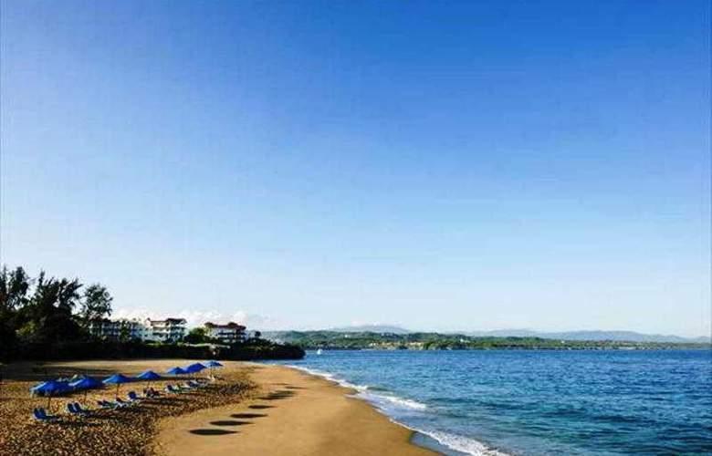 Casa Marina Beach & Reef - Beach - 23