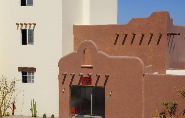 Zar La Paz - Hotel - 6