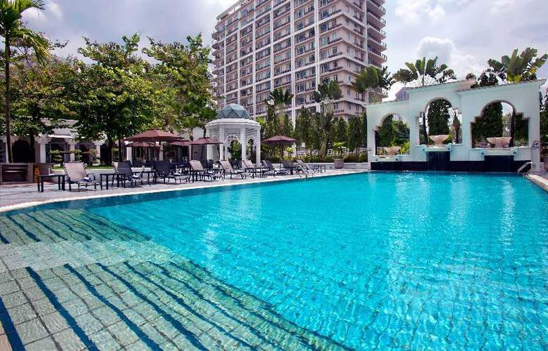 Istana Kuala Lumpur - Pool - 7