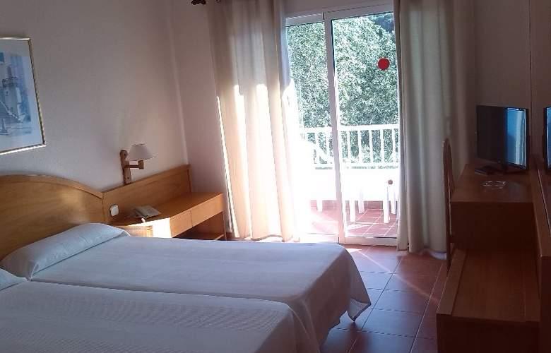 IBB Paradis Blau - Room - 8