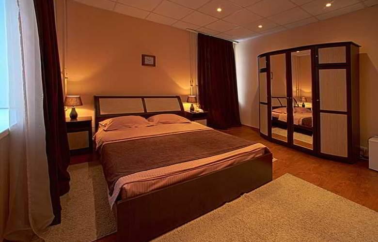 Edelweiss - Room - 21
