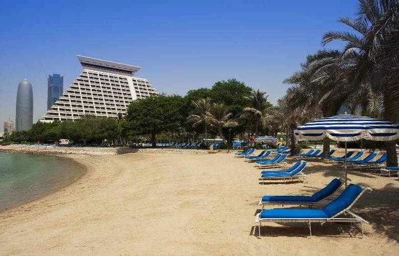 Sheraton Doha & Convention - Pool - 3