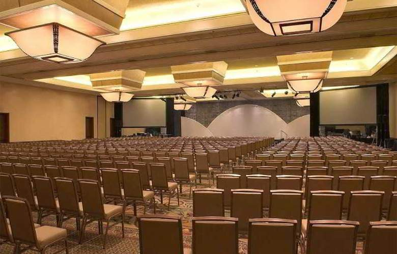 Hilton Santa Barbara Beachfront Resort - Conference - 34