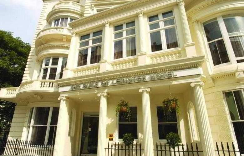 Duke of Leinster - Hotel - 0