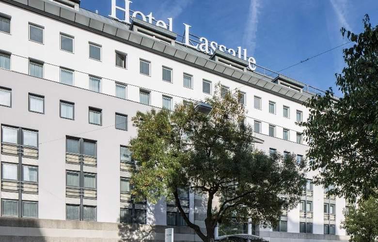 Austria Trend Lassalle - Hotel - 0