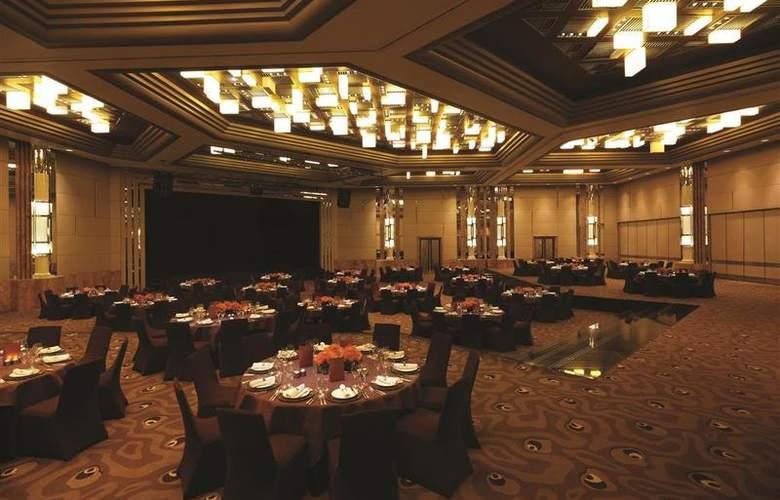 Grand Hyatt Melbourne - Hotel - 13