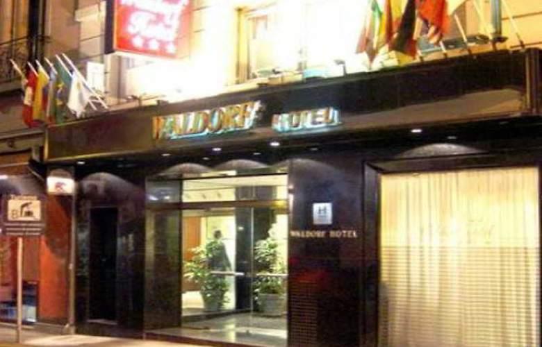 Waldorf - Hotel - 0