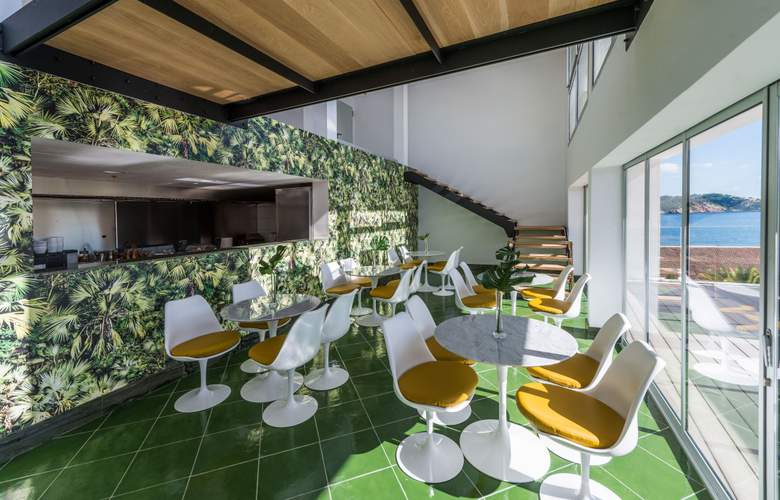 Coronado Thalasso & Spa - Restaurant - 25