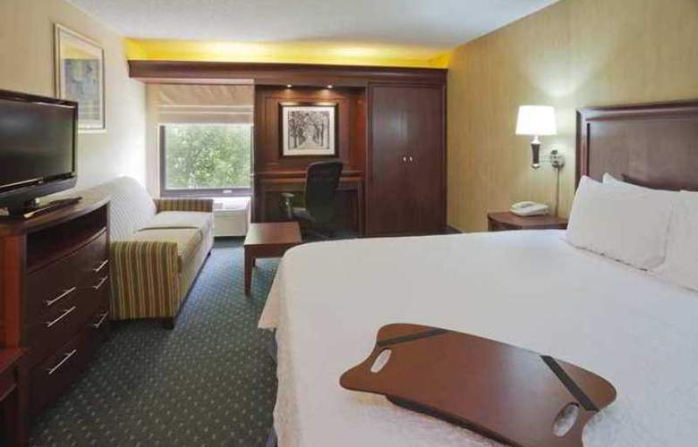 Hampton Inn Seattle Airport - Hotel - 2