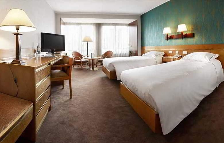 Tivoli Coimbra - Room - 3