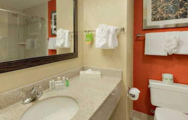 Courtyard Raleigh Crabtree Valley - Hotel - 16