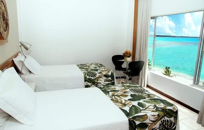 Ponta Verde Praia - Room - 0