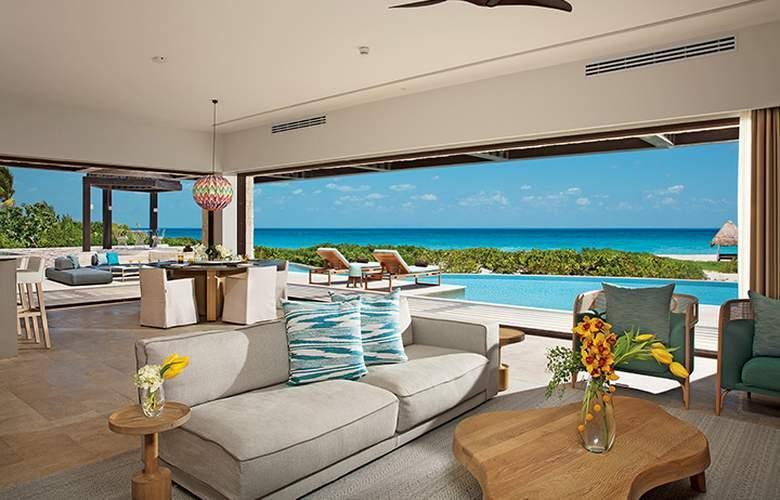 Dreams Playa Mujeres - Room - 19