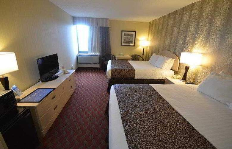 Best Western The Inn At Buffalo Airport - Hotel - 0