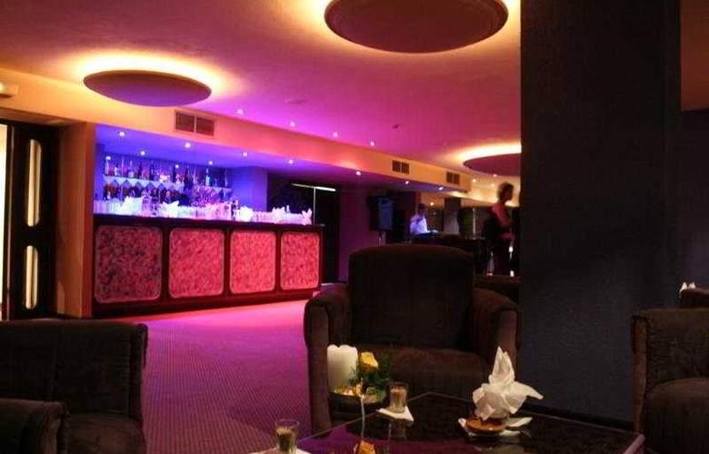 Anezi Tower - Bar - 3