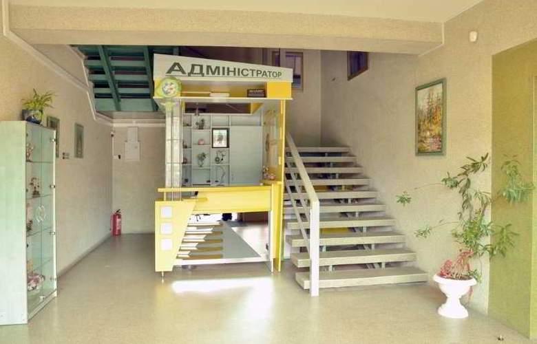 Motel Complex 17 Km - General - 2