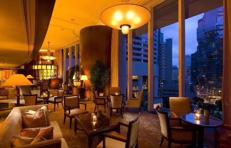Conrad Hong Kong - Bar - 14