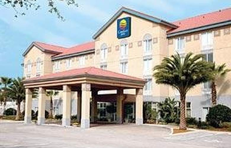 Comfort Inn & Suites Colonial Town Park - Hotel - 0