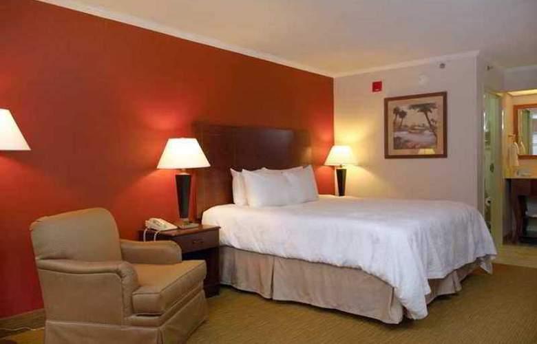 Hampton Inn Crestview - Hotel - 1