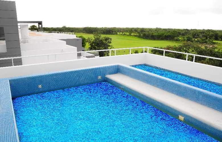 Pure All Suites Riviera Maya - Room - 18